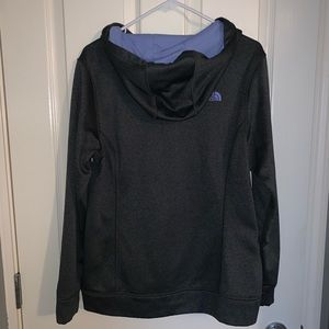 The North Face Tops - Woman's North Face Hoodie
